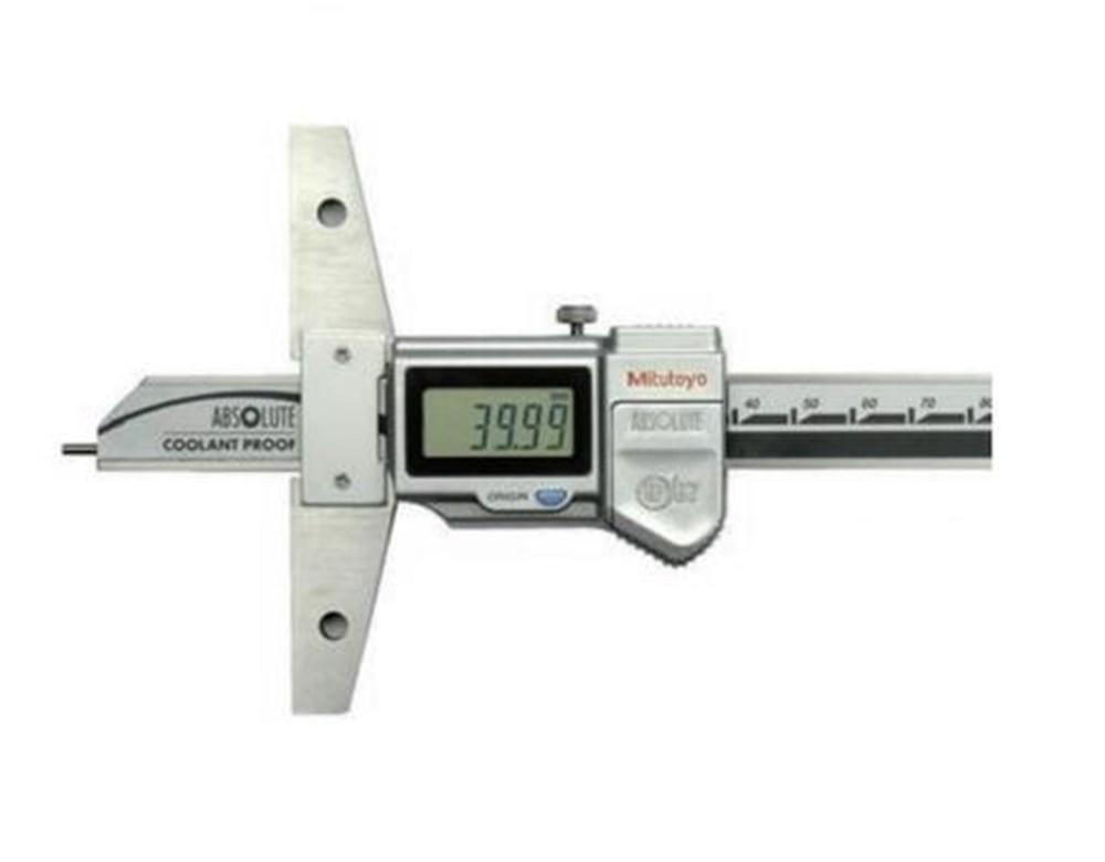 Dieptemeters