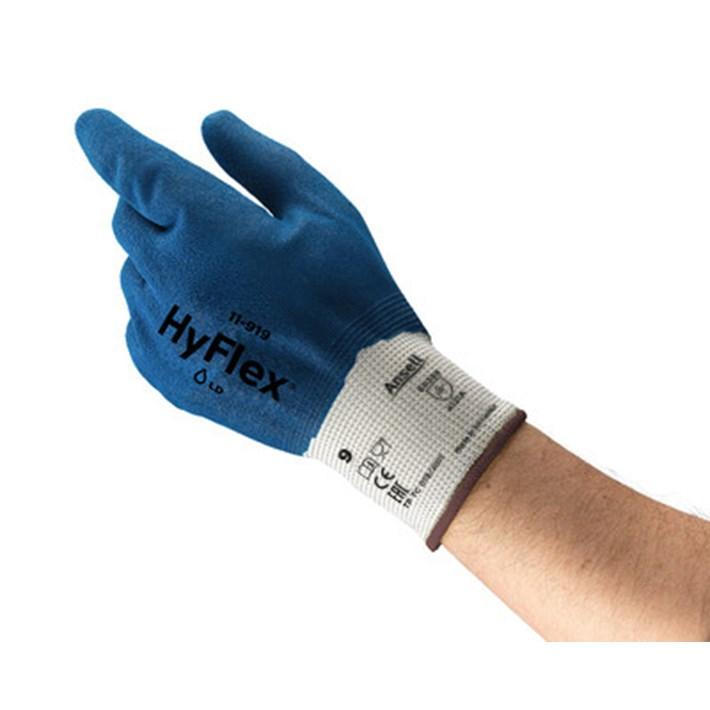 HyFlex 11-919 still