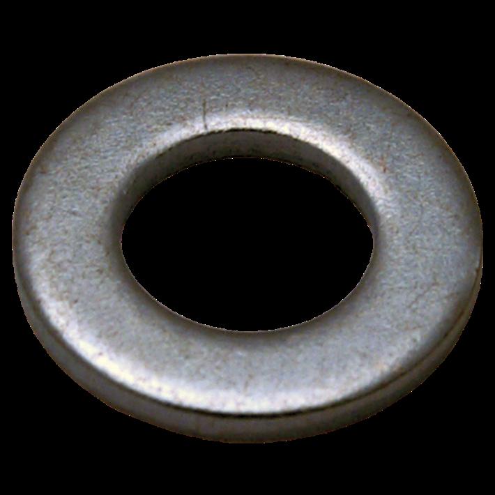 Sluitringen ijzer gegalvaniseerd DIN125 | Washers iron galvanized DIN125 | Unterlegscheiben Eisen glanzverzinkt DIN125 | Rondelles acier zingué DIN125