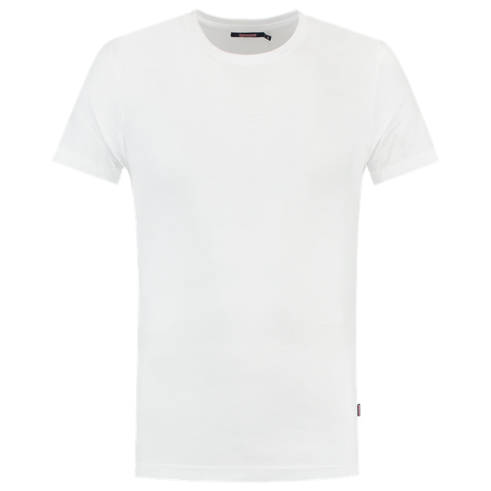 Tricorp T-shirt Rondehals SlimFit White