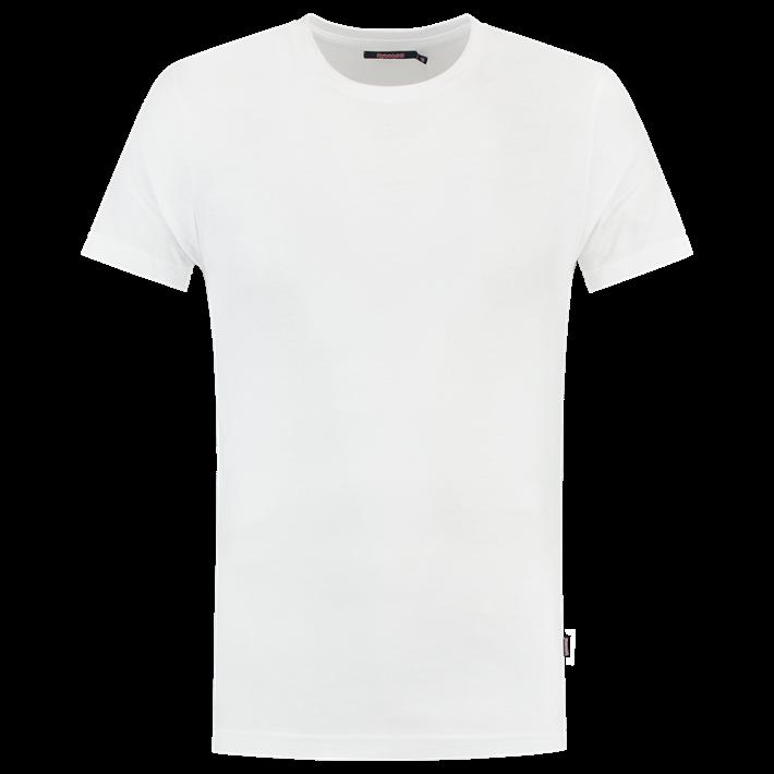 Tricorp T-shirt Rondehals SlimFit White