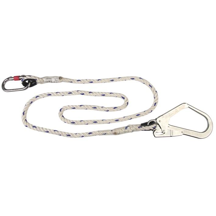 Vallijn van in elkaar gedraaid touw - LO007150CD
