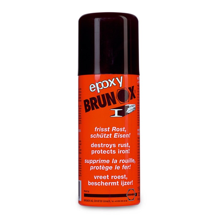BRUNOX EPOXY SPRAY 400ML (1ST)