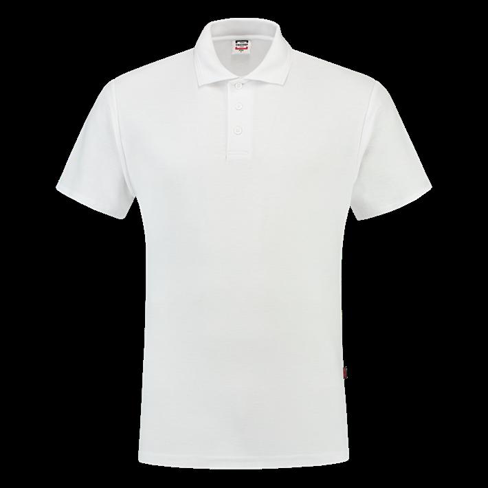 Tricorp Poloshirt 180 gram White