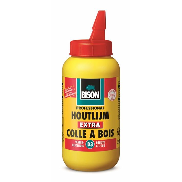1339050 4339050 BS Houtlijm Extra Flacon 250 g NL/FR