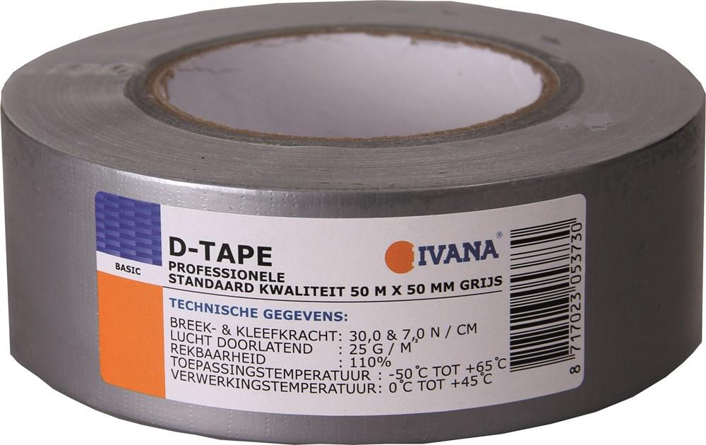 Ivana D-tape