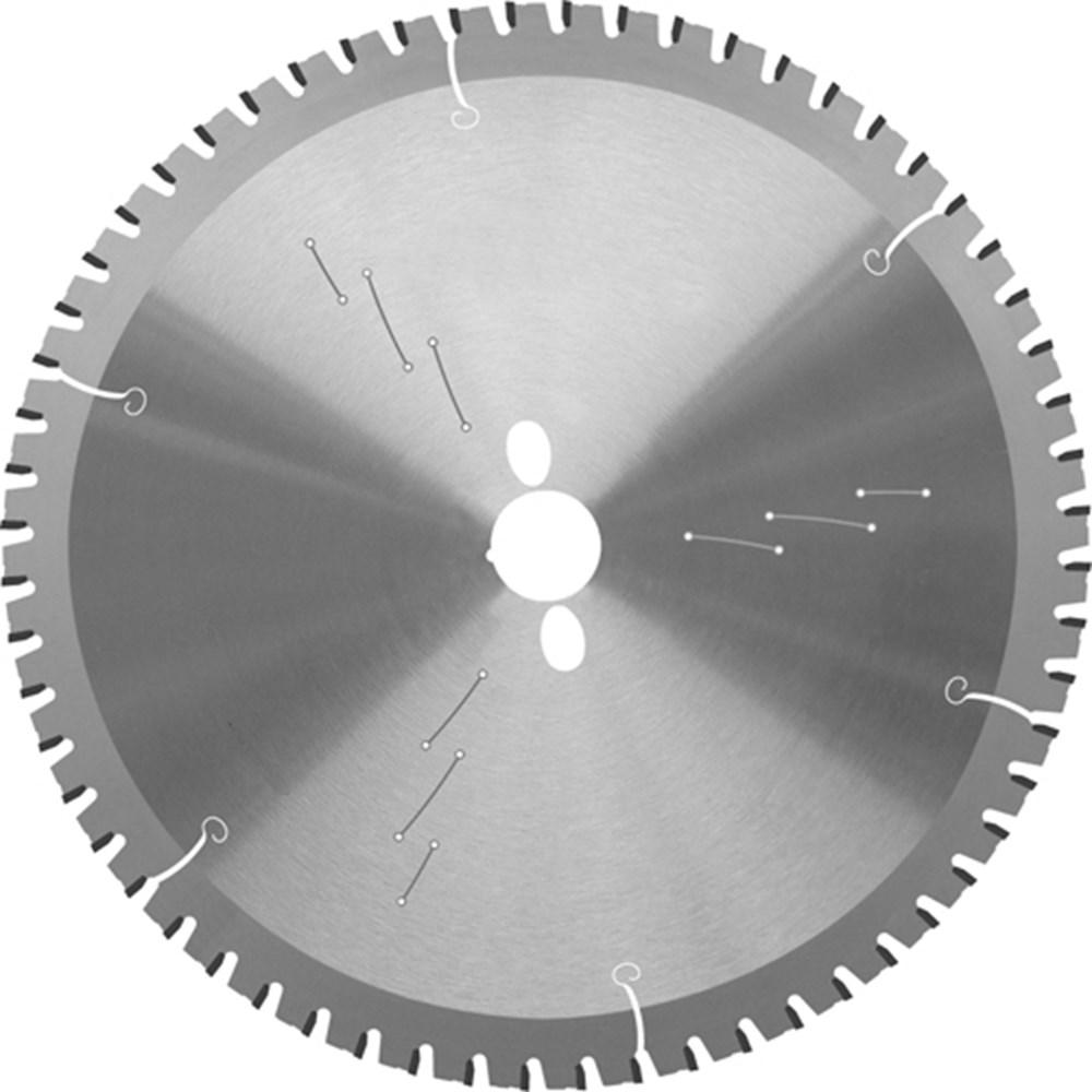 Cirkelzaagblad (tbv sandwichpaneel)