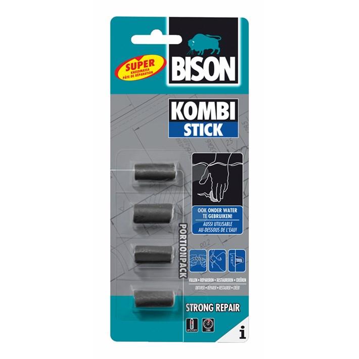 6306555 BS Kombi Stick Portion Card 4x5 g NL/FR