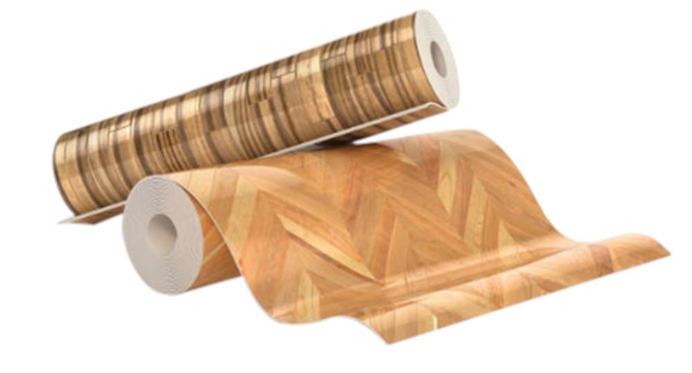 Vinyl & linoleum vloeren