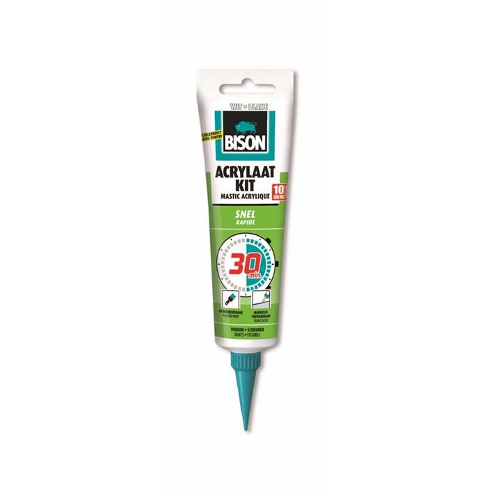 1491119 BS Acrylaatkit 30 minuten Tube 150 ml NL/FR