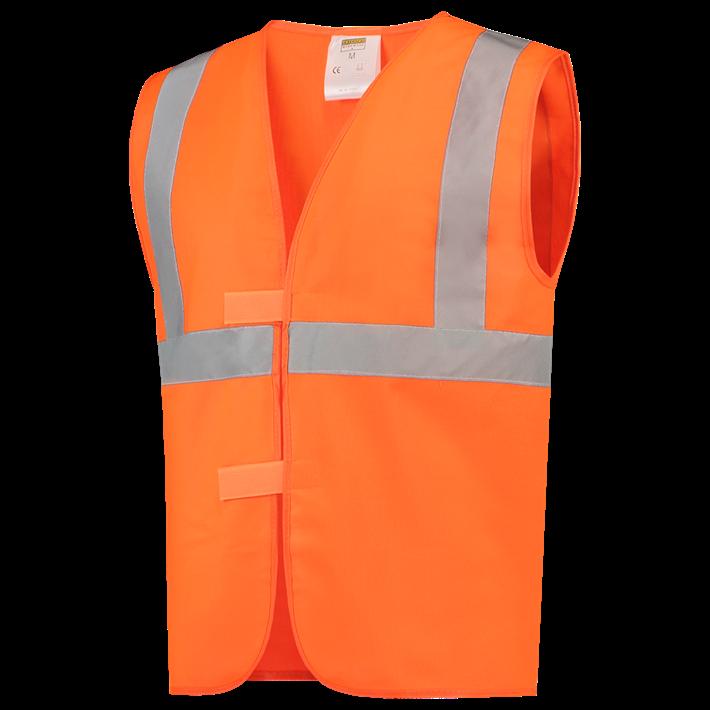Veiligheidsvest ISO20471 453013 Fluor Orange