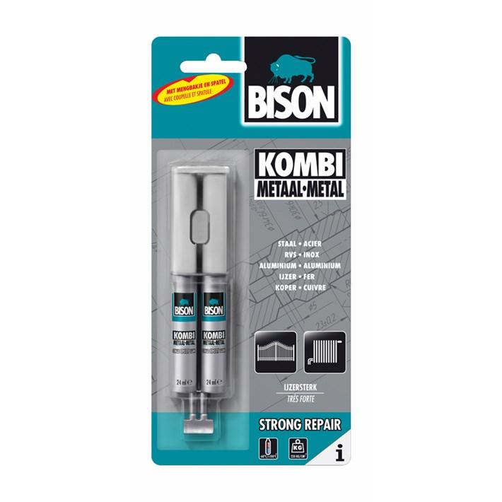 6305951 BS Kombi Metaal Card 24 ml NL/FR