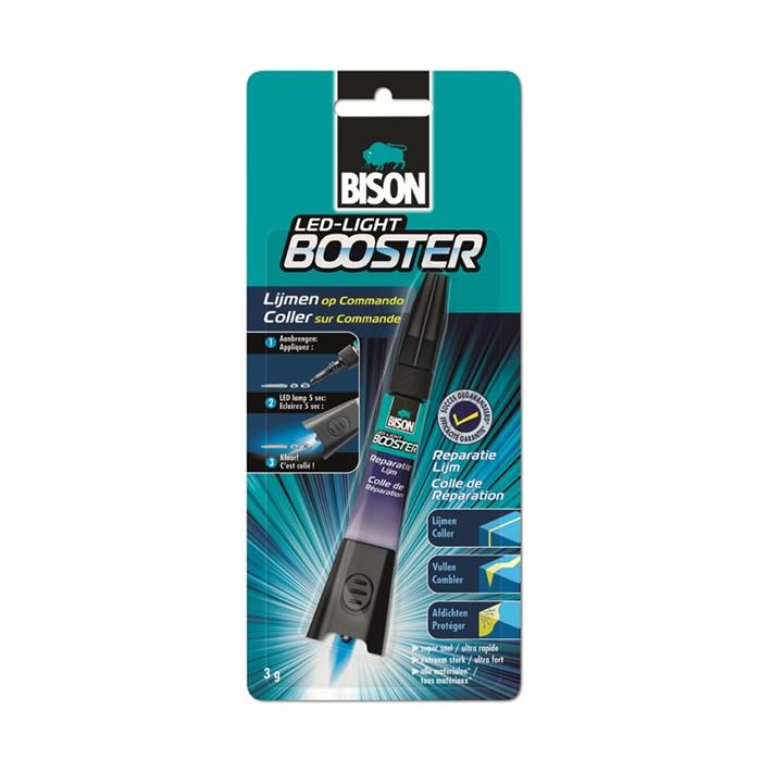 6313500 Bison Booster 3g NLFR