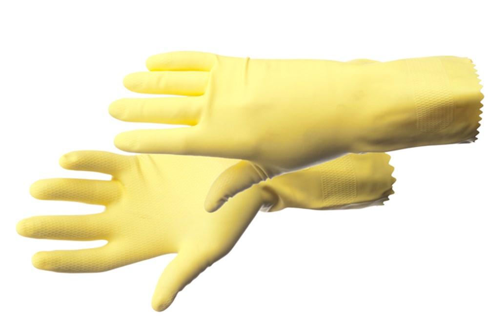 Handschoenen chemisch bestendig
