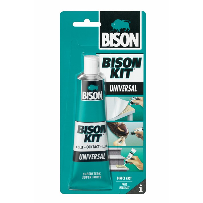 6305945 BS Bison Kit® Card 100 ml NL/FR