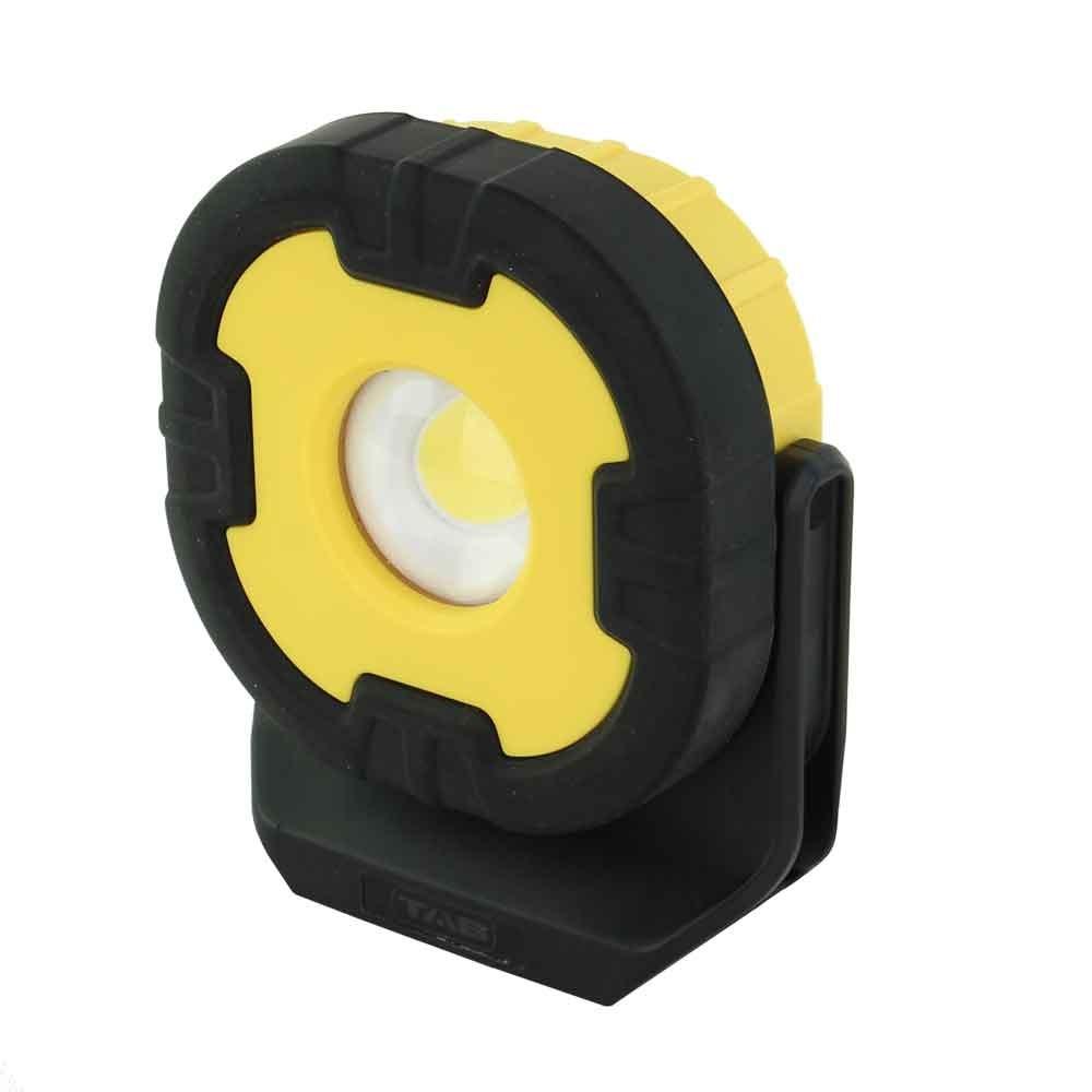 TAB VUISTLAMP 10W-LED