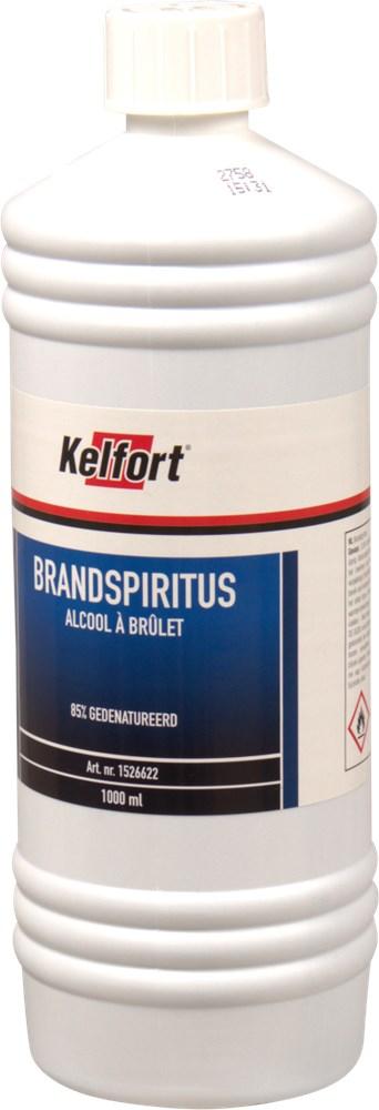 KELFORT BRANDSPIRITUS 85%  1L