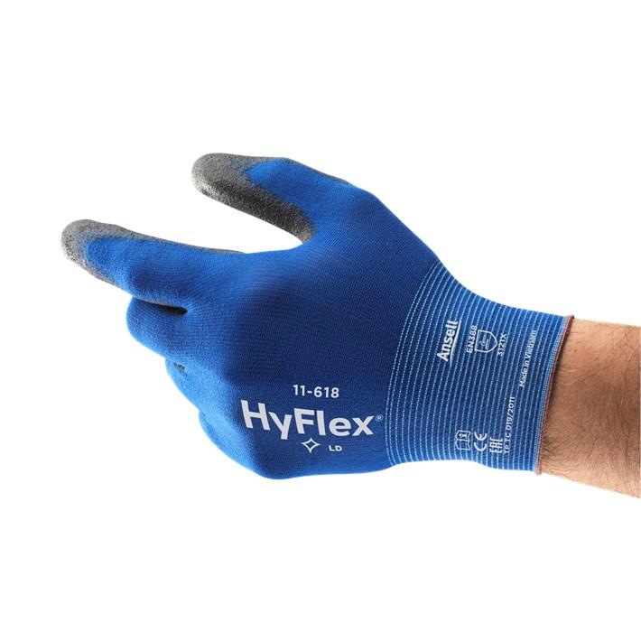 HyFlex 11-618 still