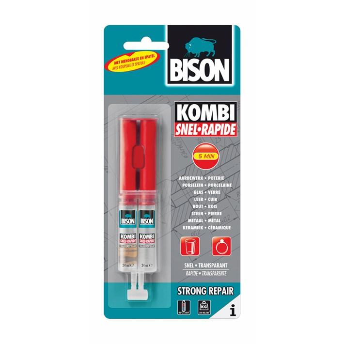 6305950 BS Kombi Snel® Card 24 ml NL/FR