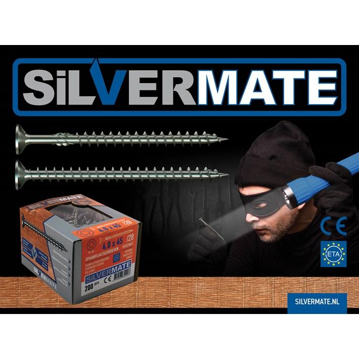 Artikelgroep SilverMate