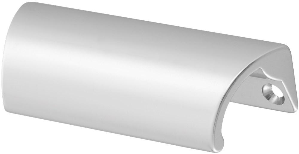 Ladegreep, aluminium