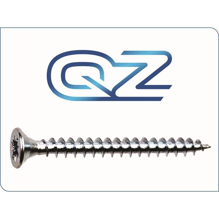 QZ spaanplaatschroeven