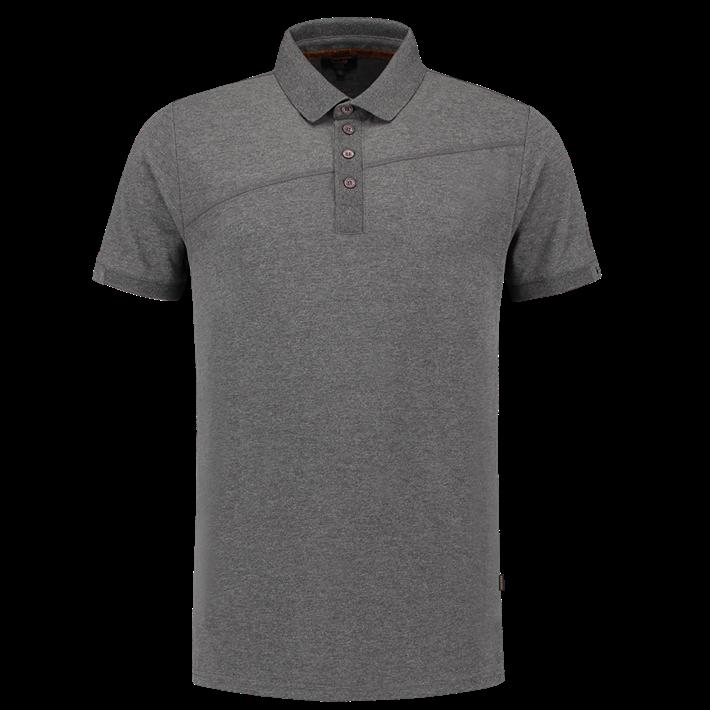 Tricorp Poloshirt Premium Naden Grey