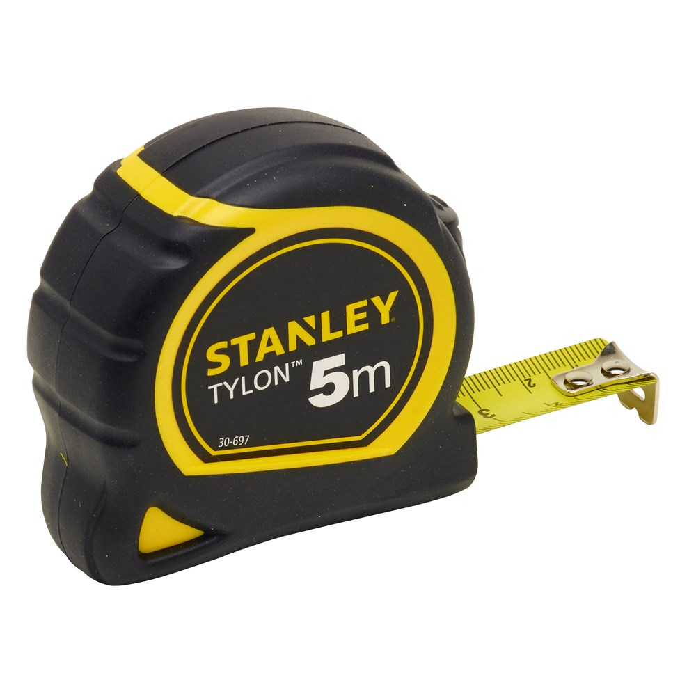 STANLEY ROLBANDMAAT 1-30-697 5MTR
