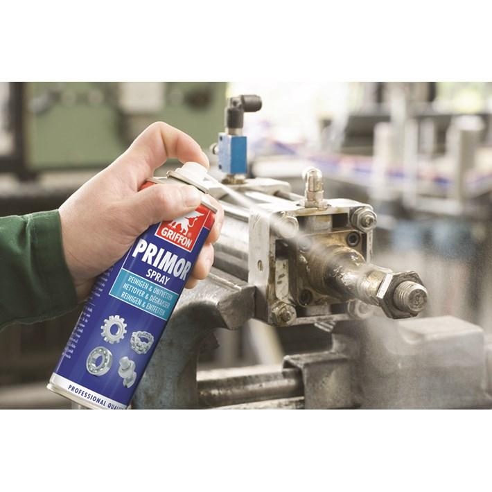 1233606 GR Primor® Spuitbus aerosol 300 ml NL/FR/ES/DE