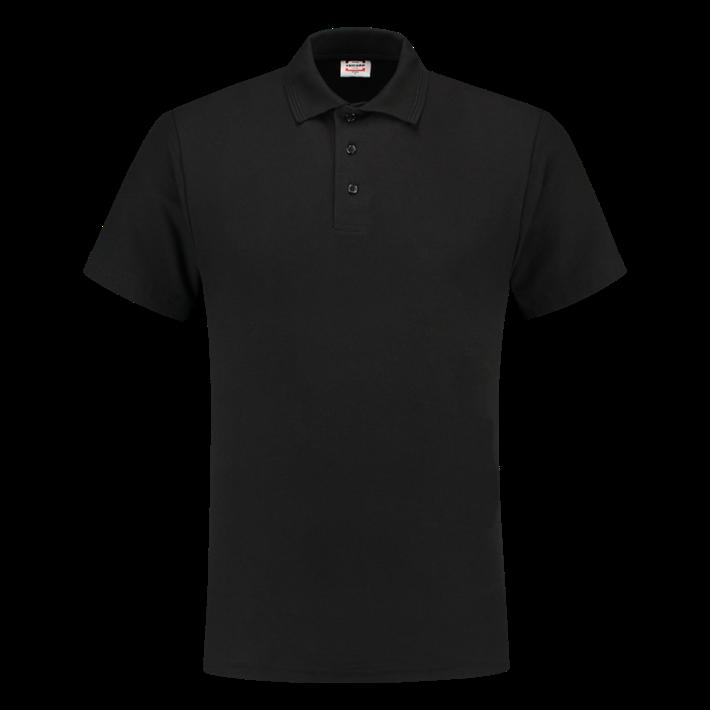Tricorp Poloshirt 180 gram Black