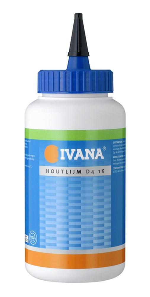 Ivana Houtlijm D4 1K