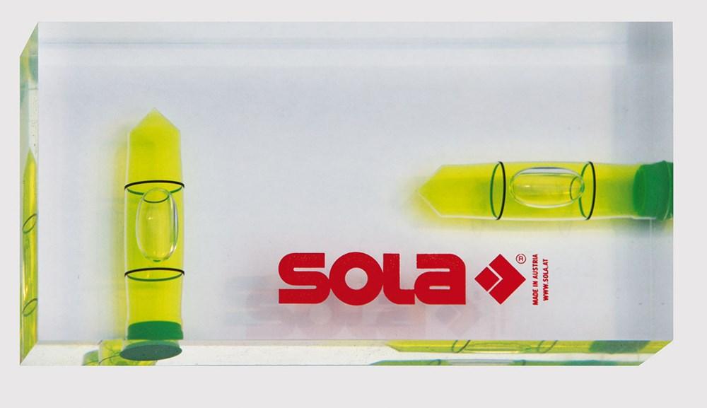 SOLA ARCHITECTENWATERPAS R102 GROEN