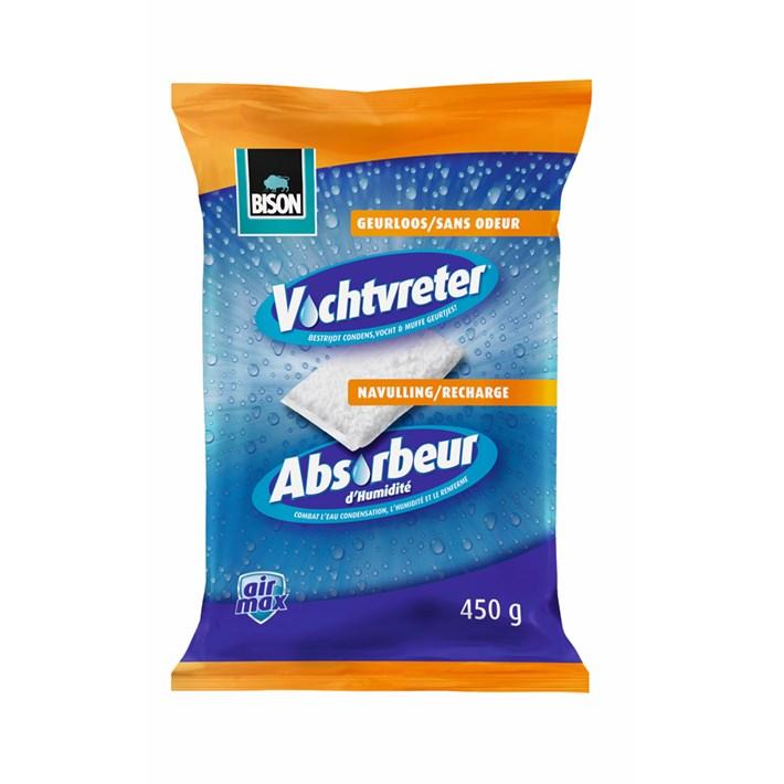 1494623 BS Vochtvreter® Refill Odorless 450 gr NL/FR