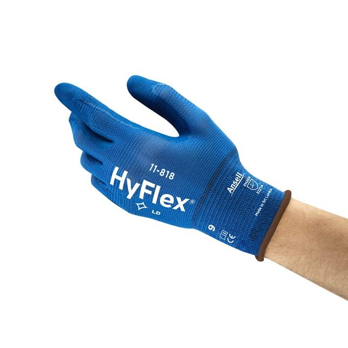 HyFlex 11-818 side
