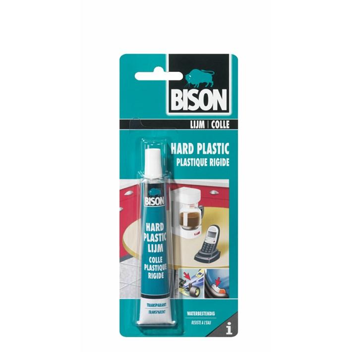 6305952 BS Hard Plastic Lijm 25 ml NL/FR