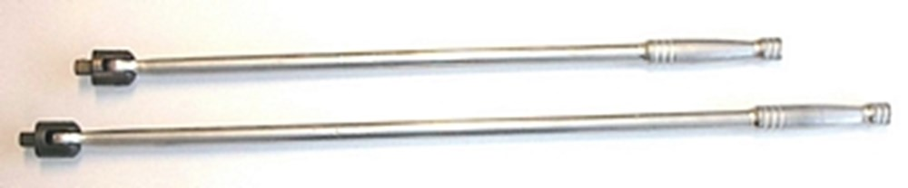 Dopsleutel onderdelen