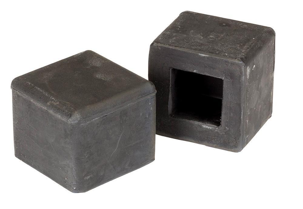 GRIPLINE Mokerdop 1500 gram kopmaat 42 x 42 mm