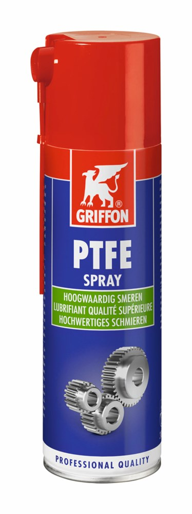BISON TEFLONSPRAY TF089 300ML
