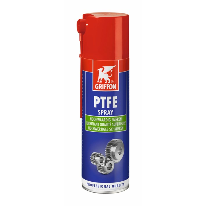 1233426 GR PTFESPRAY AER 300ML*12 NLFR