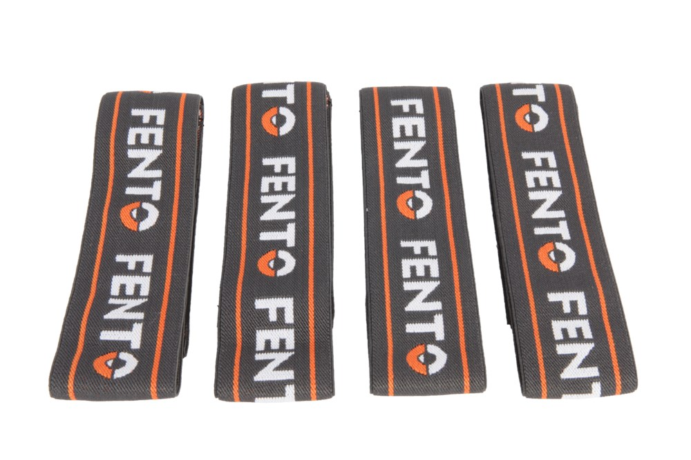 FENTO Replacement straps for 400 / 400 Pro