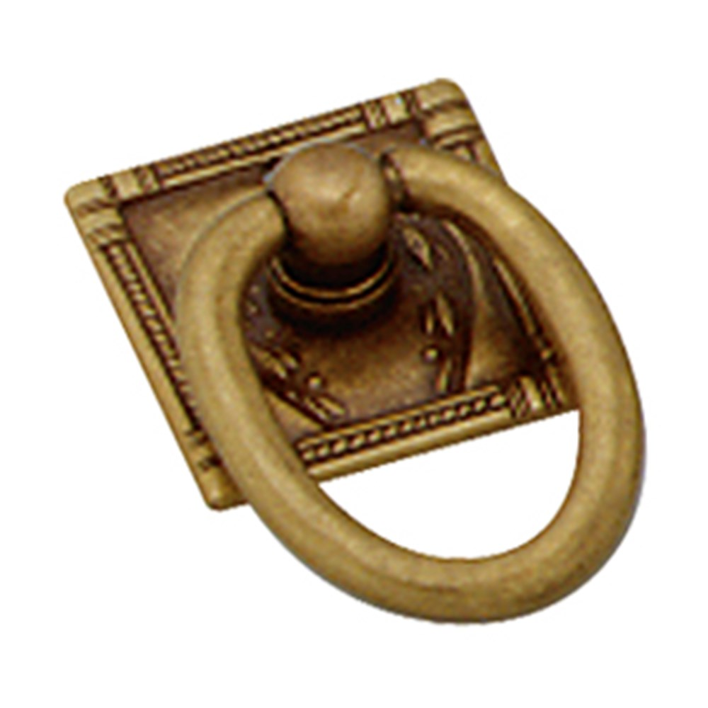 Meubelgreep, brons