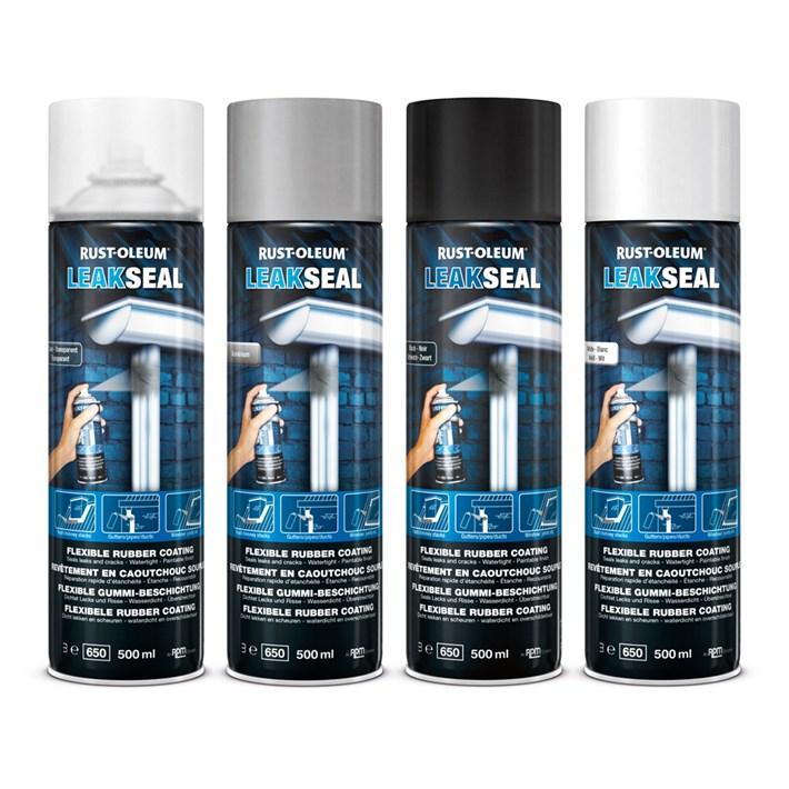 LeakSeal Serie