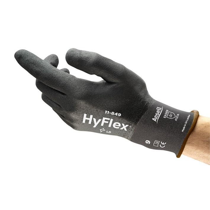 HyFlex 11-849 side