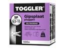 Toggler Gipsplaatplug SP doos met 100 pluggen.tif