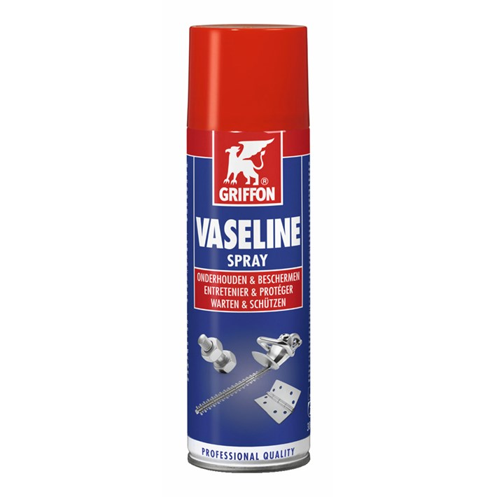 1233133 GR Vaseline Spray Aerosol 300 ml NL/FR/EN/ES