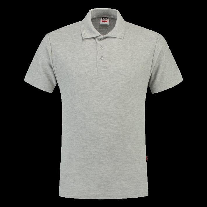 Tricorp Poloshirt 180 gram Grey Melange