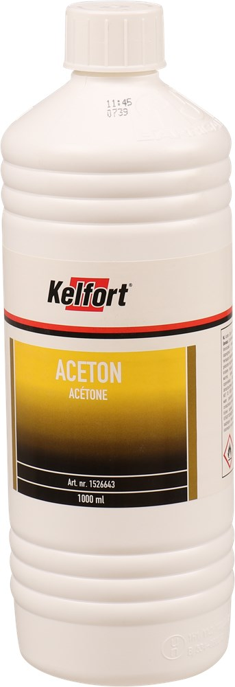 KELFORT ACETON  1L