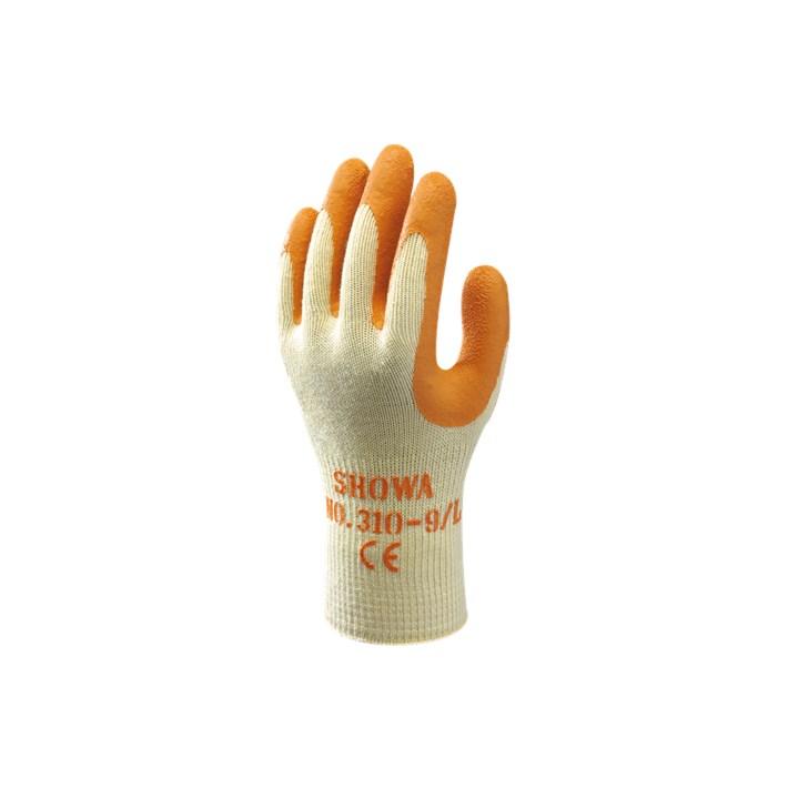 Showa 310 Orange 2