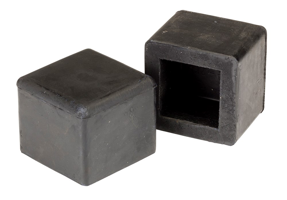 GRIPLINE Mokerdop 1,00 kg kopmaat 40 x 40 mm