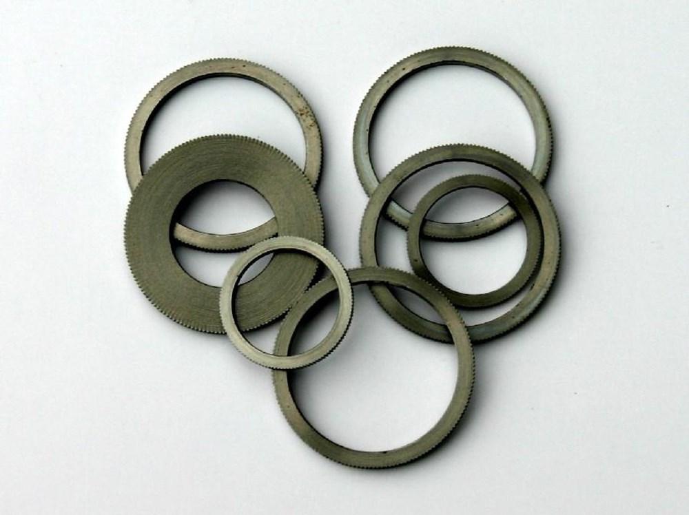 Cirkelzaagmachine toebehoren